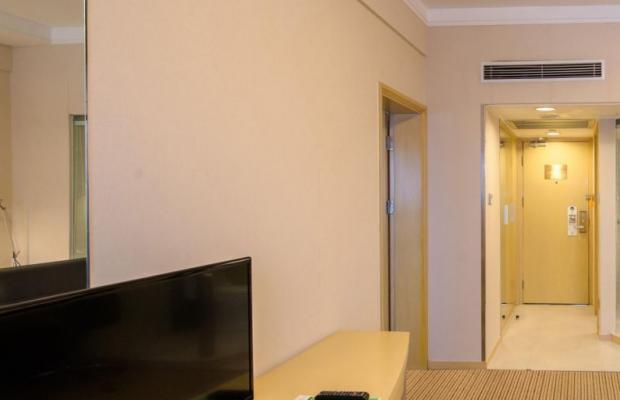 фотографии Holiday Inn Downtown Shanghai изображение №20