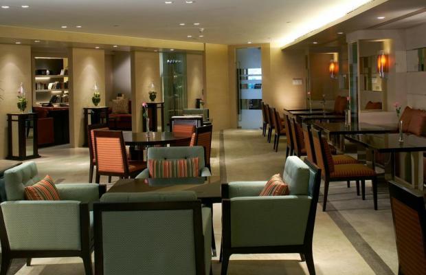 фотографии отеля Regal International East Asia изображение №19