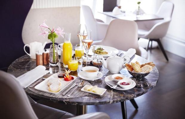 фото отеля Sans Souci Wien изображение №5