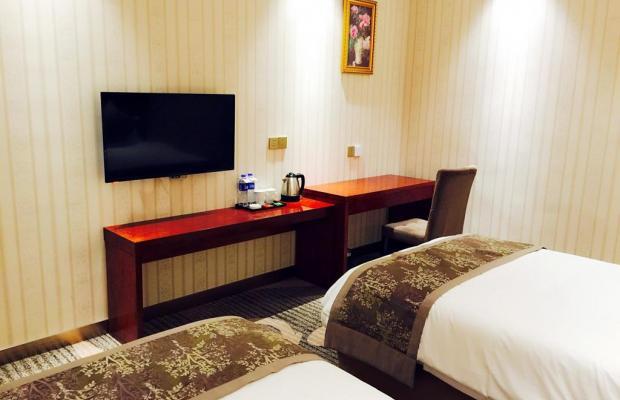 фотографии отеля Lihao International изображение №27