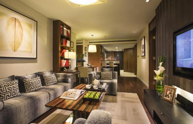 фото отеля Ascott Residence Huai Hai Road изображение №21