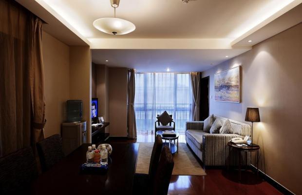 фотографии отеля Regalia Serviced Residences изображение №19