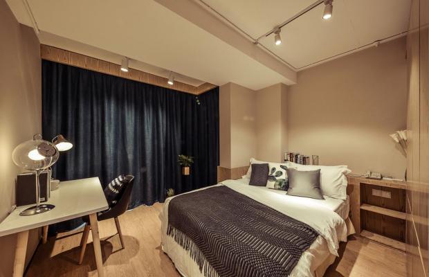 фотографии отеля Regalia Serviced Residences изображение №15