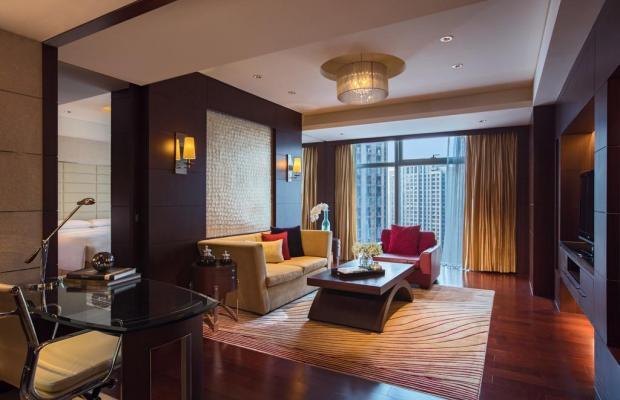фотографии отеля Renaissance Shanghai Putuo изображение №35