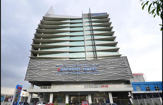 фото отеля Bayfront Hotel Cebu изображение №1