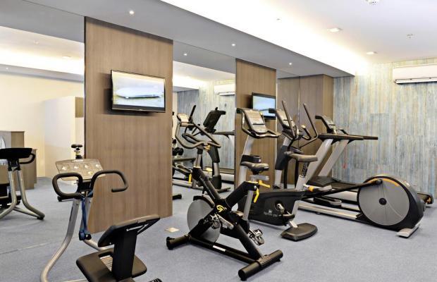 фото отеля Bayfront Hotel Cebu изображение №9