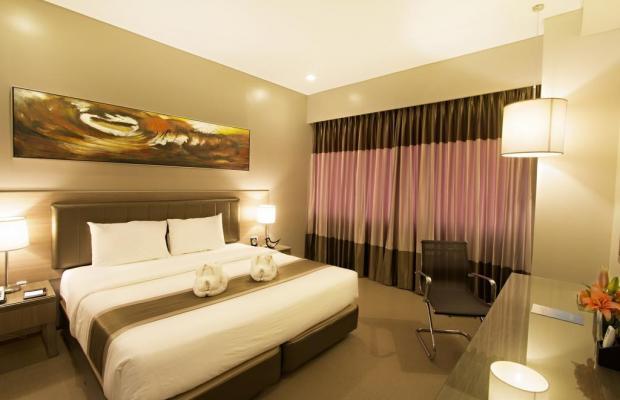 фотографии Bayfront Hotel Cebu изображение №4