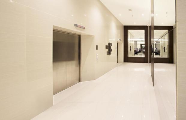 фото Bayfront Hotel Cebu изображение №2