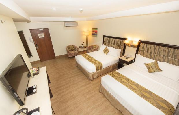 фотографии Diamond Suites & Residences изображение №8