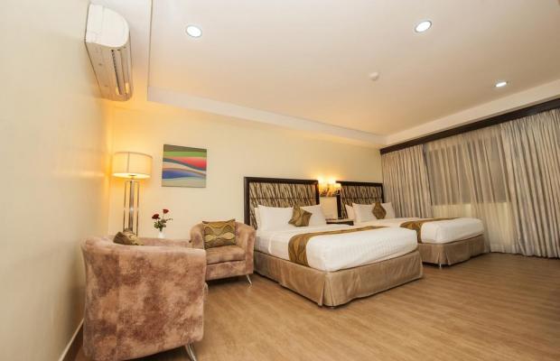 фото Diamond Suites & Residences изображение №6