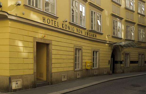 фотографии отеля Konig von Ungarn изображение №3