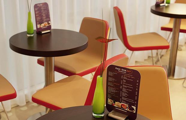 фотографии Ibis Bratislava Centrum изображение №24