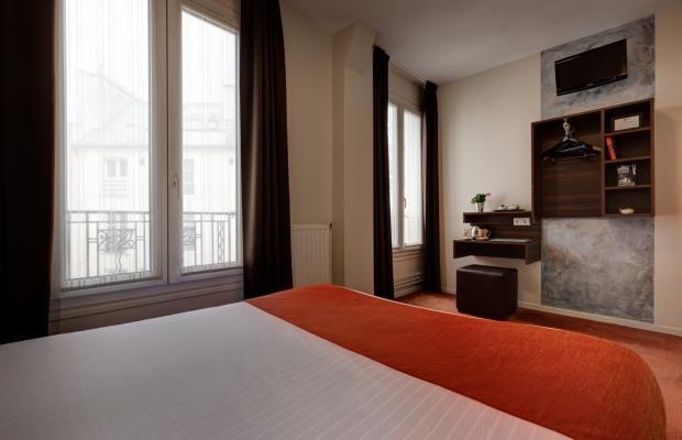фотографии отеля Hotel de l'Europe изображение №11