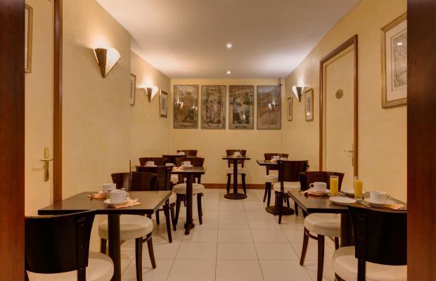фото отеля Hotel de l'Europe изображение №5