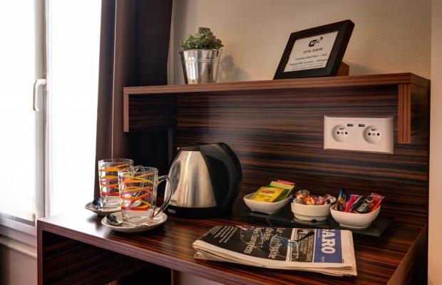фотографии Hotel de l'Europe изображение №4
