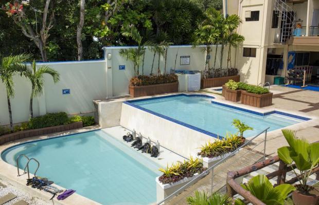 фото отеля Palmbeach Resort & Spa изображение №1