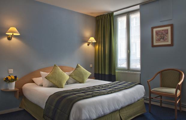 фото Hotel France Albion изображение №30