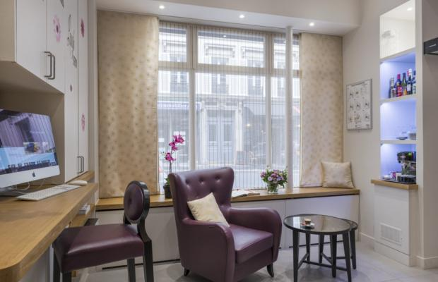 фото Hotel France Albion изображение №18
