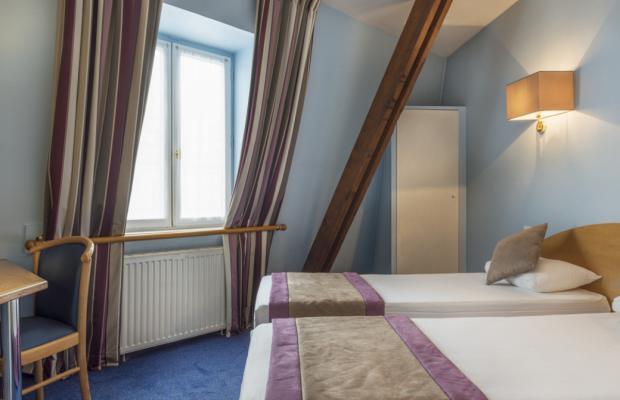 фотографии Hotel France Albion изображение №12