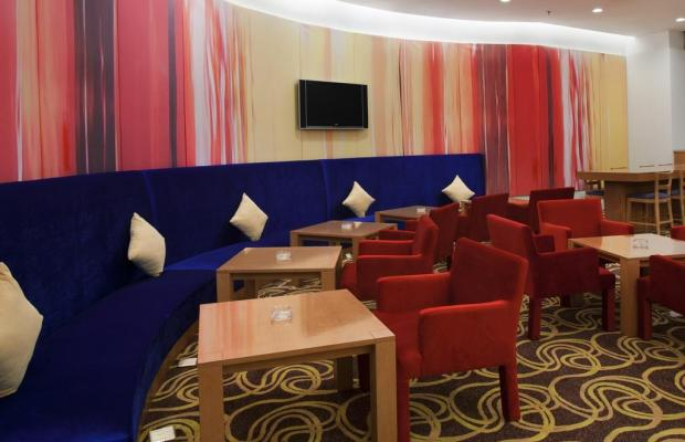 фотографии Holiday Inn Express Shanghai Wujiaochang изображение №16