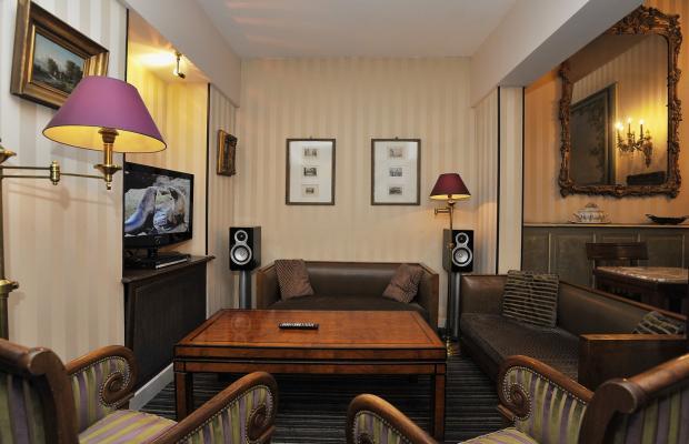 фотографии отеля Hotel George Sand изображение №7