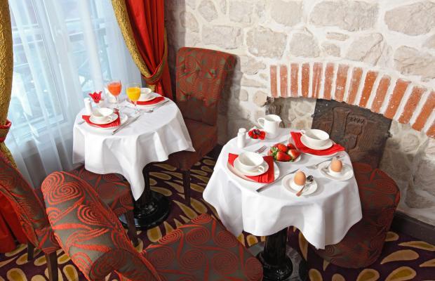 фотографии Hotel Le Squara изображение №20