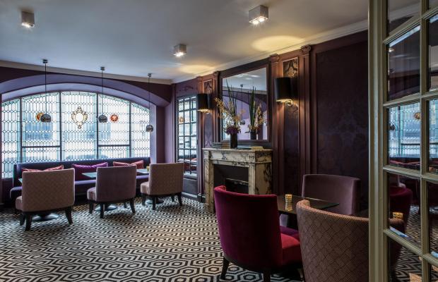 фото отеля Hotel Mansart изображение №45