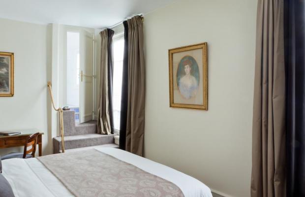 фото отеля Hotel Mansart изображение №25