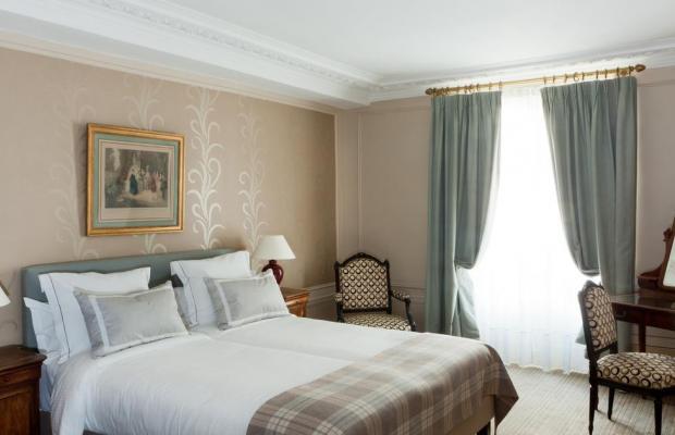фото Hotel Mansart изображение №22