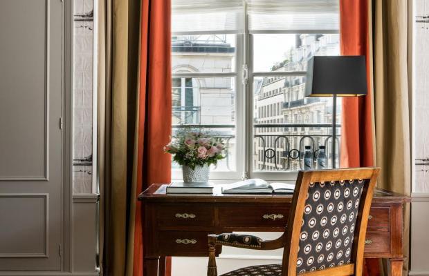 фото Hotel Mansart изображение №10
