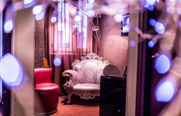 фотографии отеля Hotel Opera Marigny изображение №35