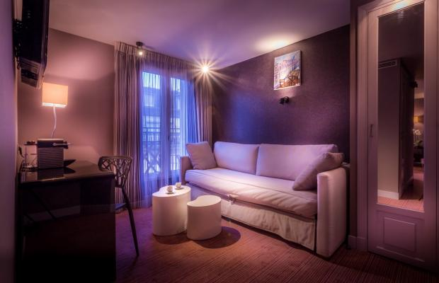 фото отеля Hotel Opera Marigny изображение №21