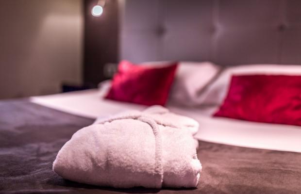 фото отеля Hotel Opera Marigny изображение №5