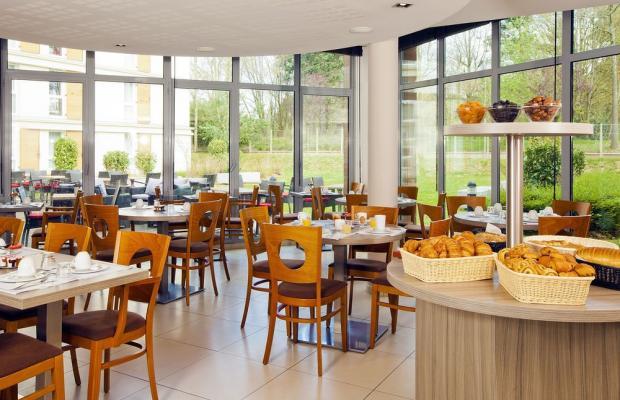 фото Appart Hotel Paris Guyancourt изображение №6