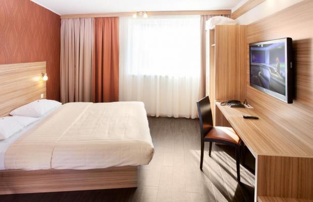 фото отеля Star Inn Hotel Wien Schоnbrunn, by Comfort изображение №21