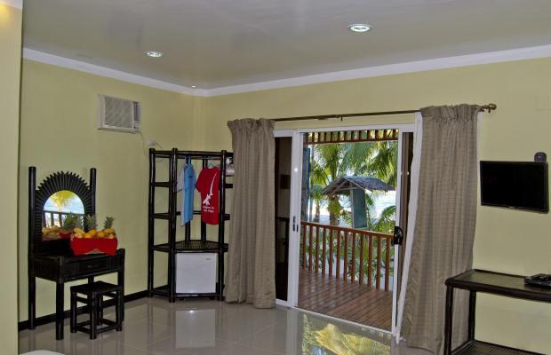 фото Malapascua Exotic Island Dive & Beach Resort изображение №14