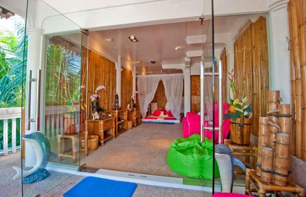 фотографии отеля Malapascua Exotic Island Dive & Beach Resort изображение №3