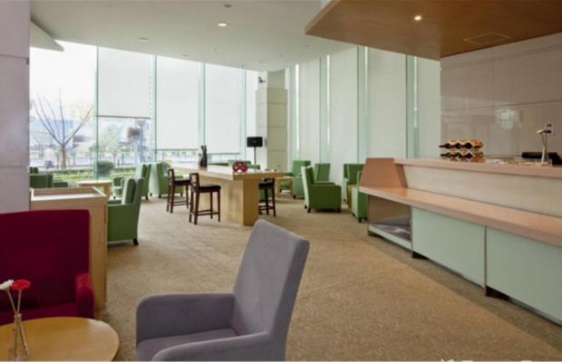 фотографии Holiday Inn Express Shanghai Zhabei изображение №24