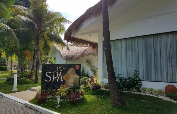 фотографии отеля Sav Pacific Cebu Resort  изображение №19