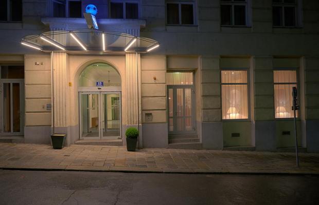 фото отеля Starlight Suites Hotel Renngasse изображение №33