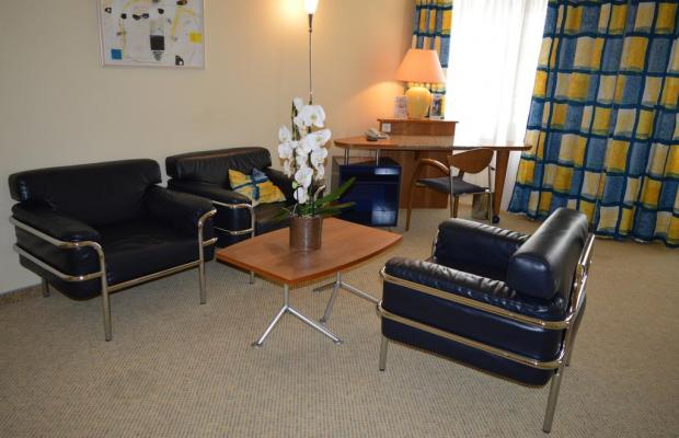 фото Starlight Suites Hotel Renngasse изображение №26