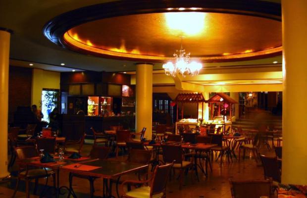 фотографии отеля Vista Mar Beach Resort & Country Club изображение №15