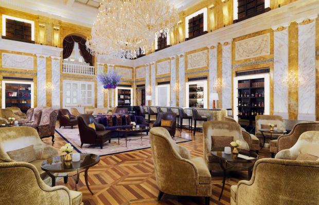 фото отеля Hotel Imperial изображение №33