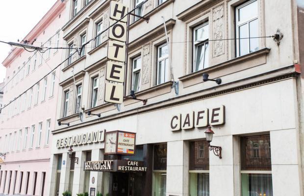 фотографии отеля Hadrigan изображение №3