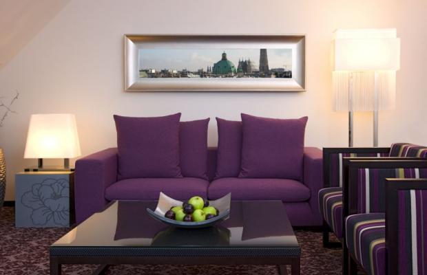 фото Steigenberger Hotel Herrenhof изображение №26