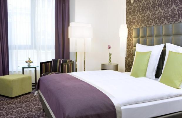 фотографии отеля Steigenberger Hotel Herrenhof изображение №23