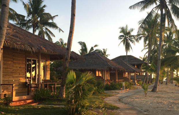 фото отеля Kota Beach Resort изображение №1