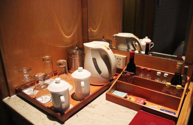 фотографии отеля Majesty Plaza Shanghai изображение №11