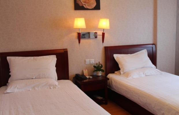 фото отеля Yiting Four Season Hotel - Shanghai Dongfang Road Branch (ex. Yiting 6+e Hotel Shanghai Lujiazui) изображение №29