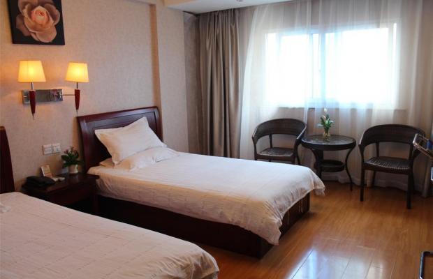 фото отеля Yiting Four Season Hotel - Shanghai Dongfang Road Branch (ex. Yiting 6+e Hotel Shanghai Lujiazui) изображение №17